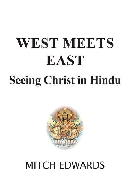 West Meets East, Mitch Edwards