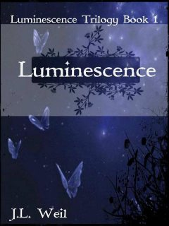 Luminescence (Luminescence Trilogy), J.L., Weil
