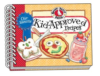 Our Favorite Kid-Approved Recipes, Jo Ann