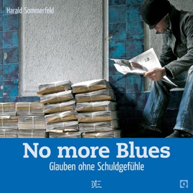 No more Blues, Harald Sommerfeld
