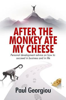 After The Monkey Ate My Cheese, Paul Georgiou