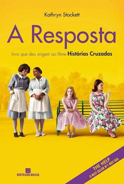 A Resposta, Kathryn Stockett