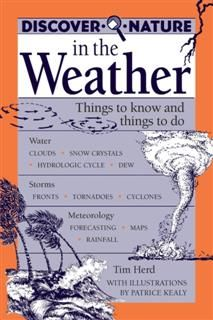 Discover Nature in the Weather, Tim Herd