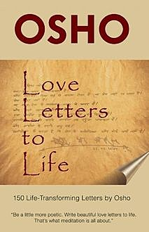 Love Letters to Life, Osho