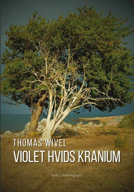 Violet Hvids kranium, Thomas Wivel