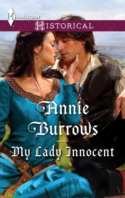 My Lady Innocent, Annie Burrows
