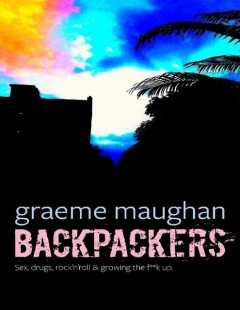 Backpackers, Graeme Maughan