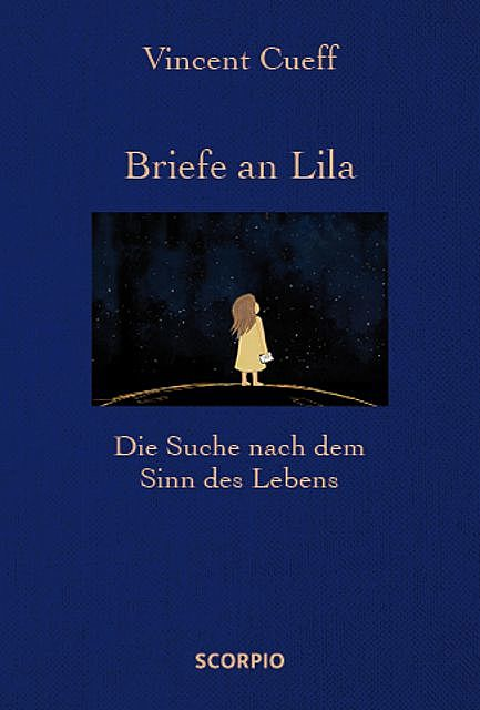 Briefe an Lila, Vincent Cueff