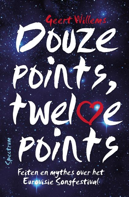 Douze points, twelve points, Geert Willems