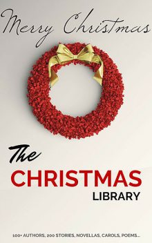 The Christmas Library, Various Authors