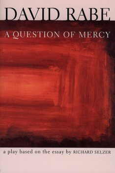 A Question of Mercy, David Rabe