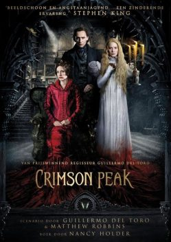 Crimson Peak, Nancy Holder