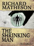 The Shrinking Man, Richard Matheson