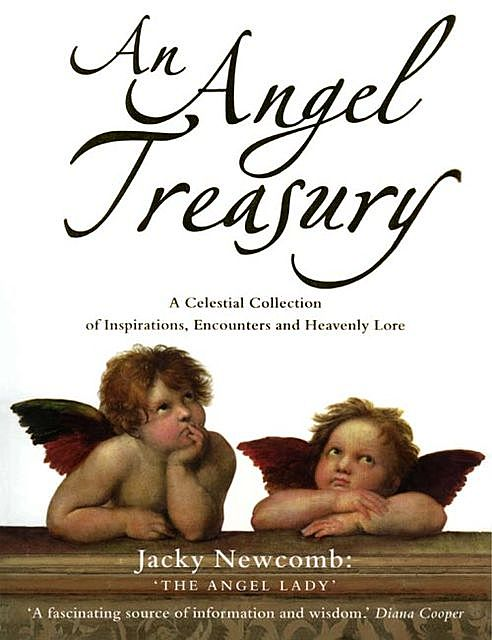 An Angel Treasury, Jacky Newcomb