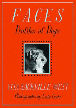 Faces, Vita Sackville-West