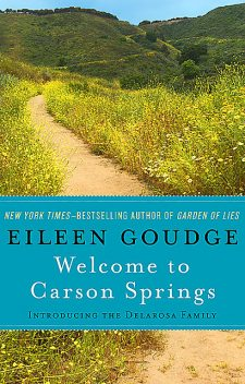 Welcome to Carson Springs, Eileen Goudge