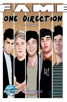 One direction, Michael Troy