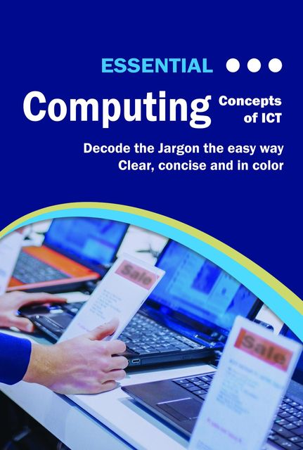 Essential Computing, Kevin Wilson