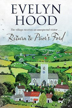 Return to Prior's Ford, Evelyn Hood