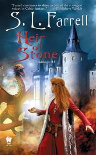 Heir of Stone (The Cloudmages #3), S.L. Farrell