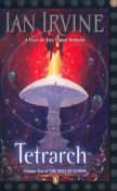 Tetrarch (Well of Echoes), Ian Irvine