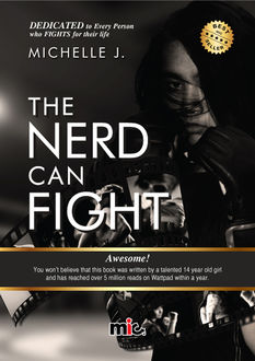 The Nerd Can Fight, Michelle