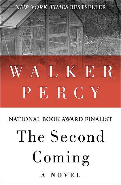 The Second Coming, Percy Walker