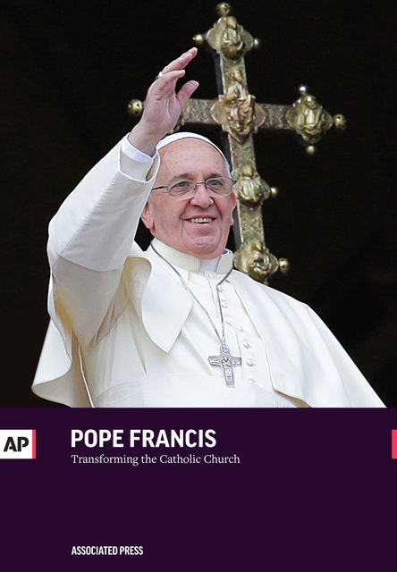 Pope Francis, The Associated Press