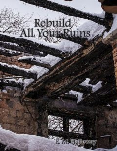 Rebuild All Your Ruins, E.M. Holloway