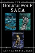 The Golden Wolf Saga, Linnea Hartsuyker