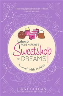 Sweetshop of Dreams, Jenny Colgan