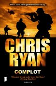 Complot, Chris Ryan