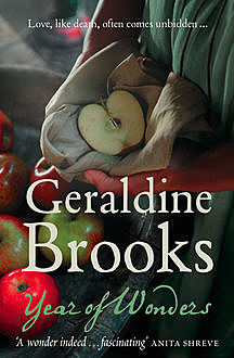 Year of Wonders, Geraldine Brooks