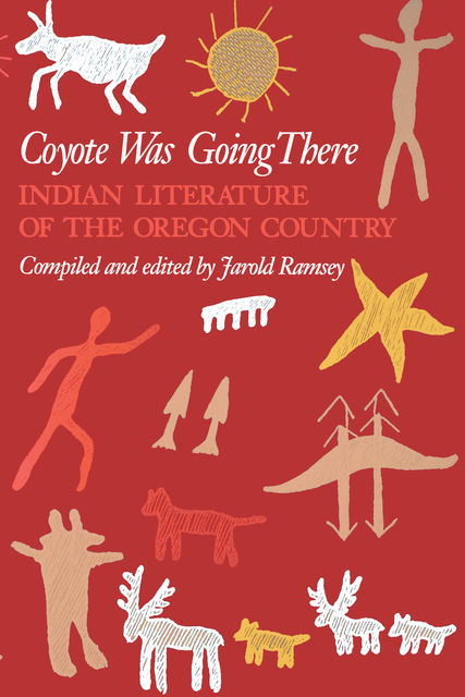 Coyote Was Going There, Jarold Ramsey