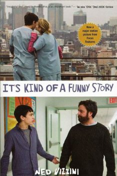 It's Kind of a Funny Story, Ned Vizzini