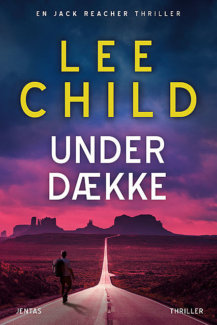 Under dække, Lee Child