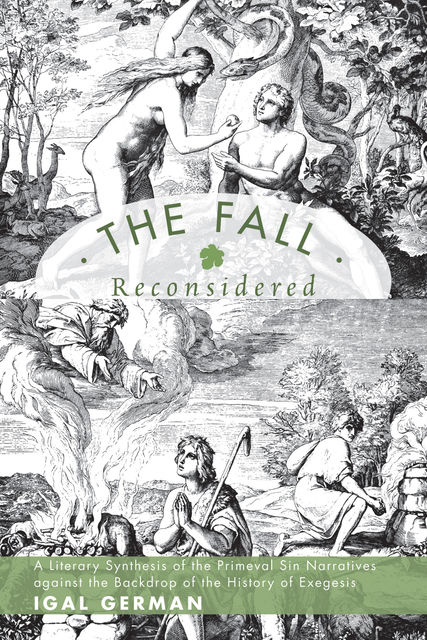 The Fall Reconsidered, Igal German