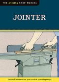 Jointer (Missing Shop Manual), Not Available