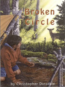 Broken Circle, Christopher Dinsdale