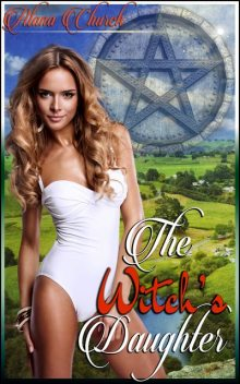 The Witch's Daughter, Alana Church