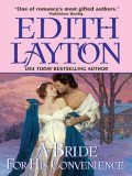 A Bride for His Convenience, Edith Layton