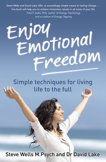 Enjoy Emotional Freedom, David Lake