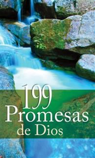 199 Promesas de Dios, Barbour Publishing