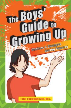 The Boy's Guide to Growing Up, Terri Couwenhoven