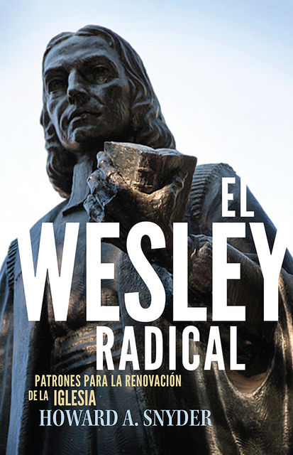 El Wesley Radical, Howard A. Snyder