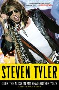 Does the Noise in My Head Bother You?, Steven Tyler
