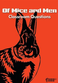 Of Mice and Men Classroom Questions, Amy Farrell