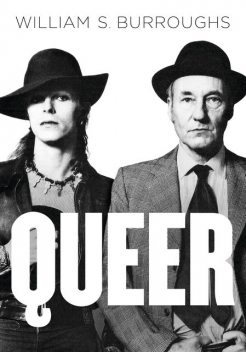 Queer, William S. Burroughs