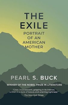 The Exile, Pearl S. Buck