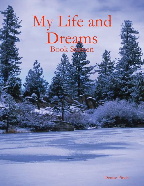 My Life and Dreams: Book Sixteen, Denise Pinch